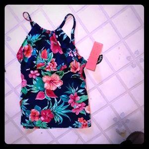 Beautiful swimsuit size 12